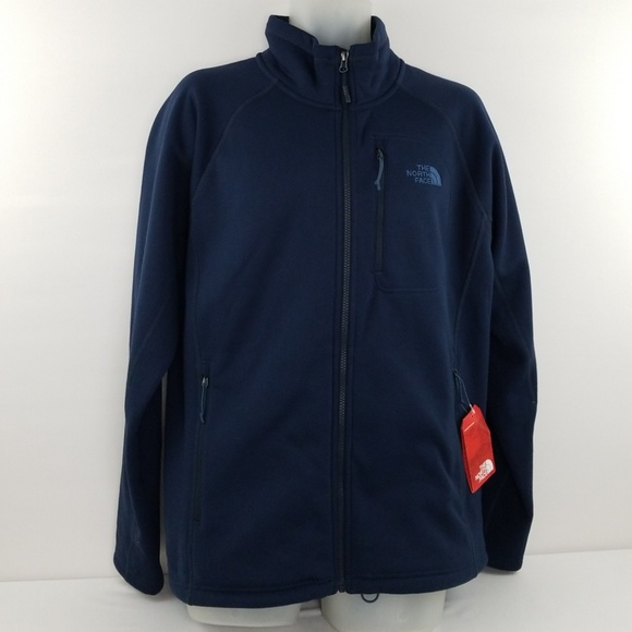 faa18e8a5496 Men s North Face Timber Full Zip Jacket